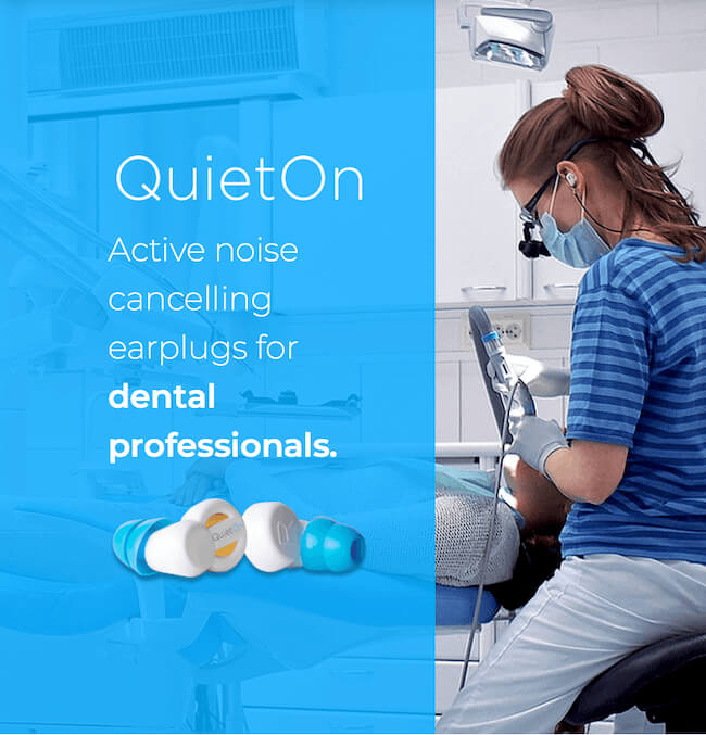 ardagh dental and quieton product